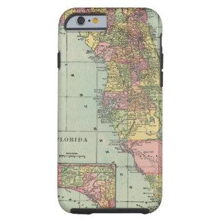 Florida 4 tough iPhone 6 case
