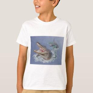277c200f Florida Gator T-Shirts & Shirt Designs | Zazzle UK