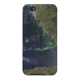Florida and Cuba Case For iPhone 5/5S