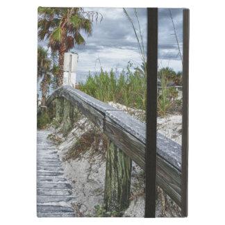 Florida Beach iPad Air Cover