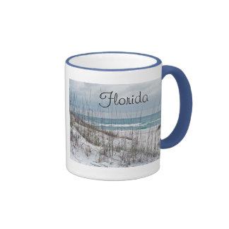 Florida Beach Mug