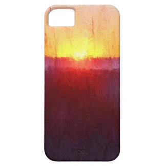 Florida Beach Scene iPhone 5 Case