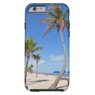 Florida beach tough iPhone 6 case