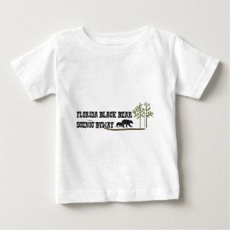 Florida Black Bear Scenic Byway T Shirts