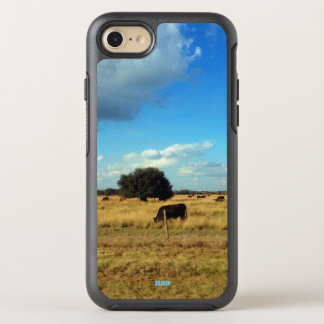 Florida Cattle OtterBox Symmetry iPhone 8/7 Case