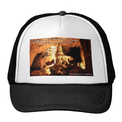 FLORIDA CAVERNS STATE PARK - Marianna, Florida Trucker Hat