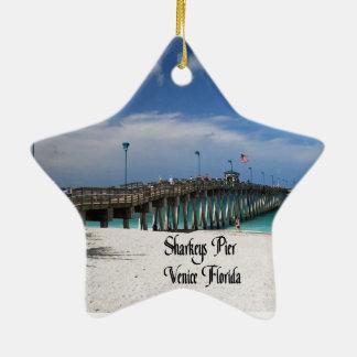 Florida Christmas Ornament