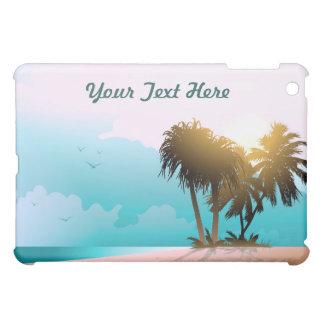 Florida Cover For The iPad Mini