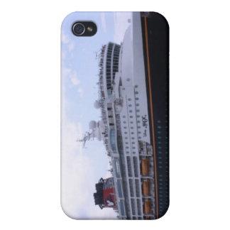Florida Cruise iPhone 4/4S Case