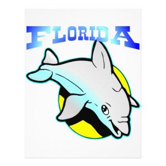 Florida Dolphin  #0222 Flyers