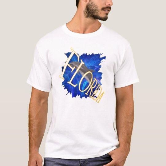 Florida dolphin T-Shirt