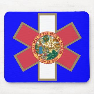 Florida EMS Mouse Pad