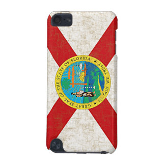 FLORIDA FLAG AGED iPod Touch Speck Case iPod Touch (5th Generation) Cover