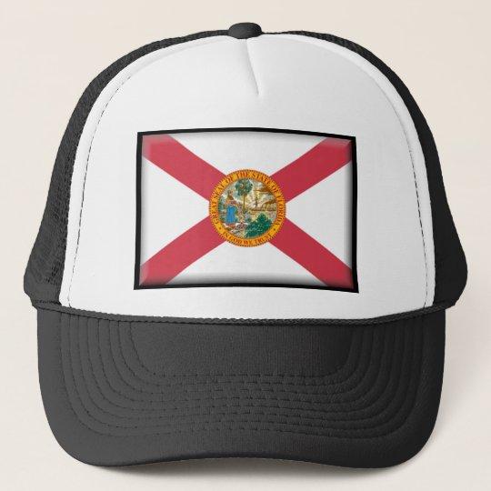 Florida Flag Cap