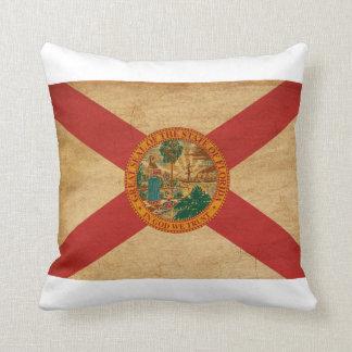 Florida Flag Cushion