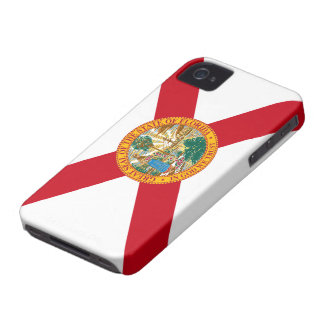 Florida Flag iPhone 4 Case