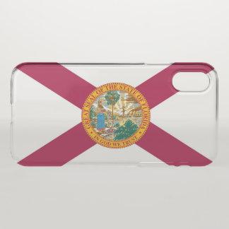 Florida flag iPhone x case
