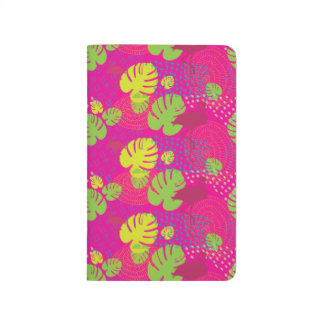 Florida Flamingo Pocket Journal