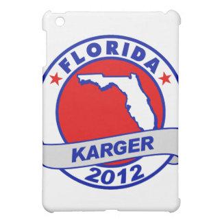 Florida Fred Karger iPad Mini Covers