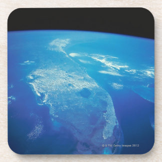 Florida from Space 2 Coaster