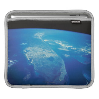 Florida from Space 2 iPad Sleeve