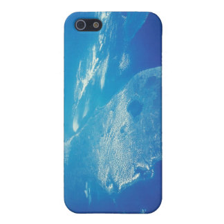 Florida from Space 2 iPhone 5/5S Cover