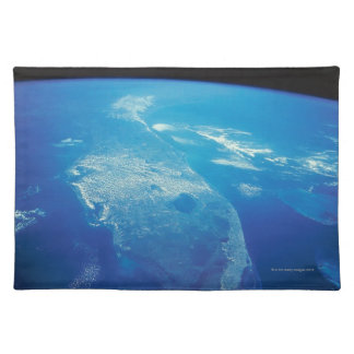 Florida from Space 2 Placemat