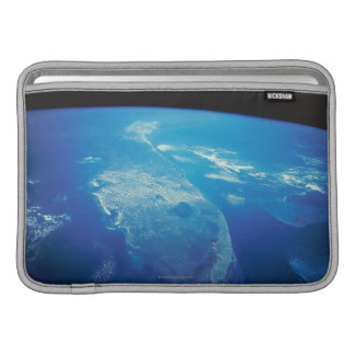 Florida from Space 2 Sleeve For MacBook Air