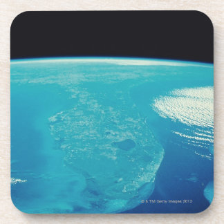 Florida from Space Coaster