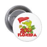 Florida Gator Buttons