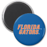 Florida Gators - Orange & White Refrigerator Magnets