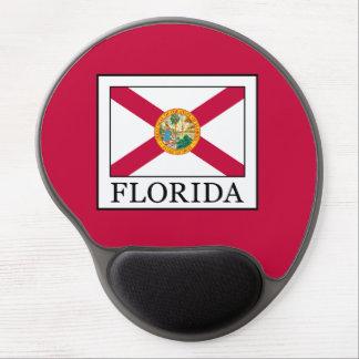 Florida Gel Mouse Mat