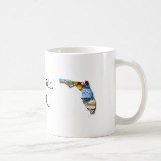 florida girl mugs