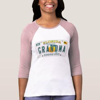Florida Grandma T-Shirt