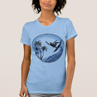 Florida Gulf Vacation T-Shirt