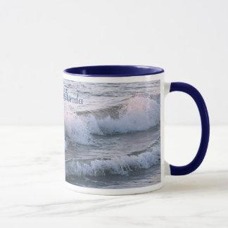 Florida Gulf Waters Mug