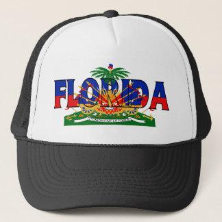 Florida-Haiti Hat