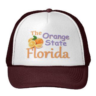 FLORIDA MESH HAT