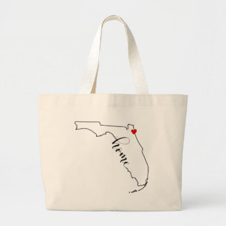 Florida Home Jacksonville Bag