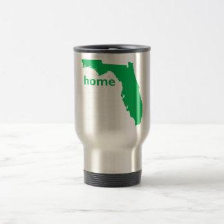 Florida Home Stainless Steel Travel Mug