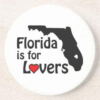 Florida is for Lovers Coasters