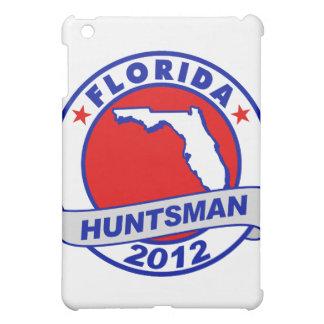 Florida Jon Huntsman iPad Mini Case