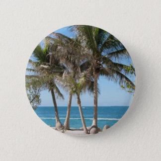 Florida Keys 6 Cm Round Badge