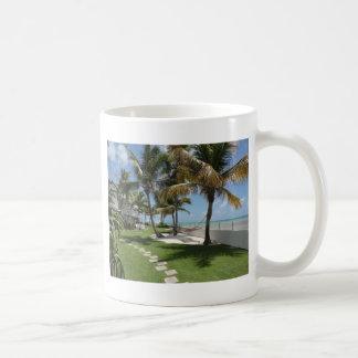 Florida Keys American Beach - ReasonerStore Coffee Mug