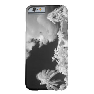 Florida Keys house and its palm trees, USA. Barely There iPhone 6 Case