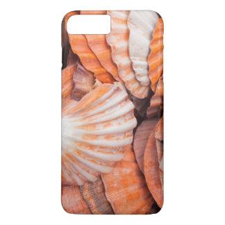 Florida Keys, Key West, seashells iPhone 8 Plus/7 Plus Case