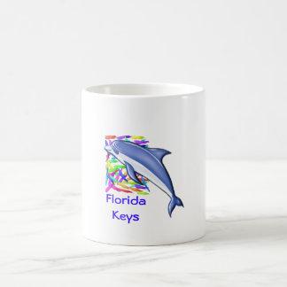 Florida Keys Mugs
