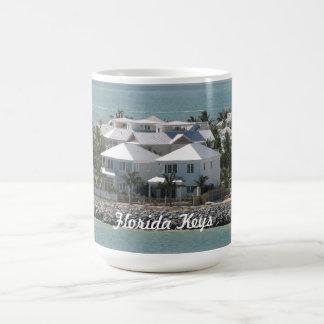 Florida Keys Coffee Mugs