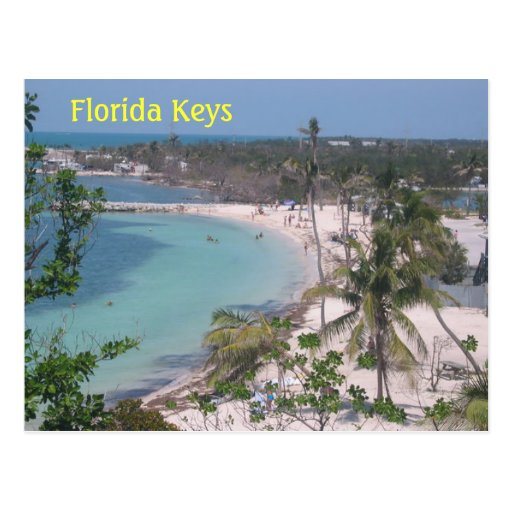 Florida Keys Postcards
