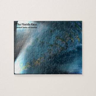 Florida Keys Puzzle